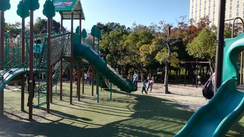 碧南明石公園