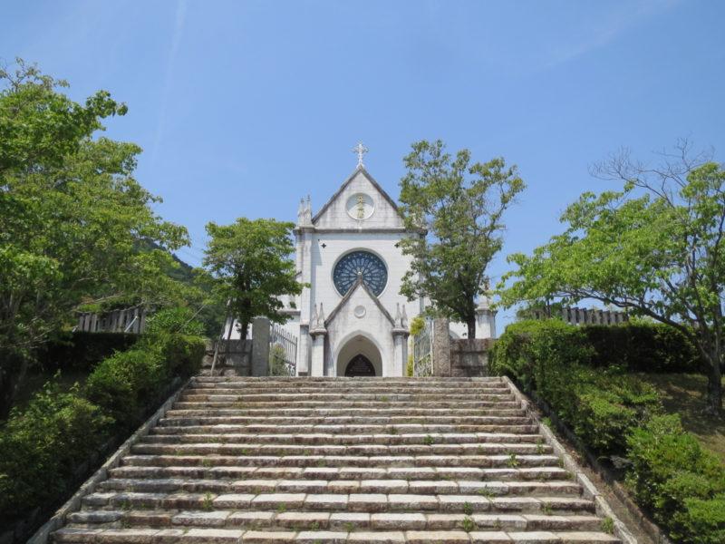 聖ザビエル 天主堂